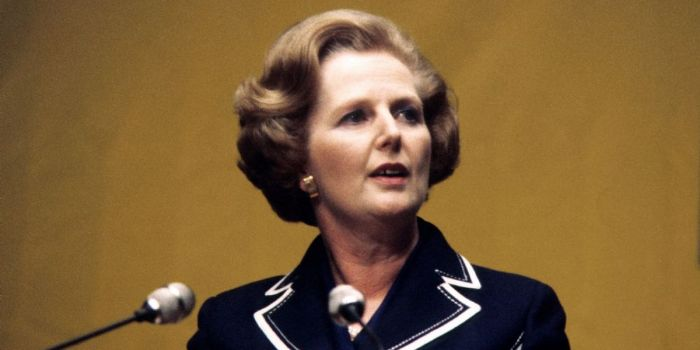 thatcher single women Margaret thatcher's husband went  margaret thatcher backed single market in  list of highest paid stars reveals men still receive more than women.