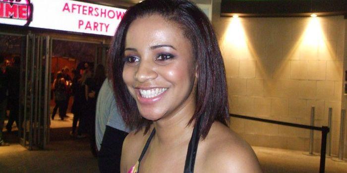 Larissa Wilson
