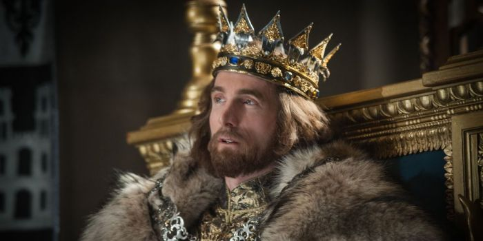 Sharlto Copley Photoshoot