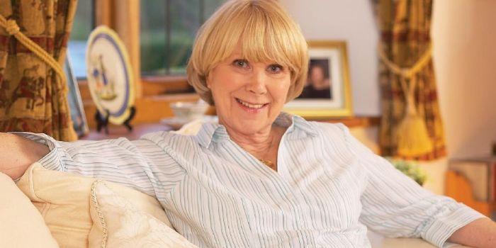 Wendy Craig (born 1934)