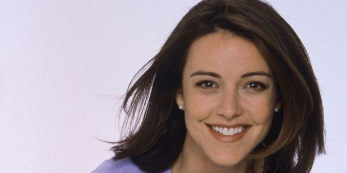 Christa Miller actress