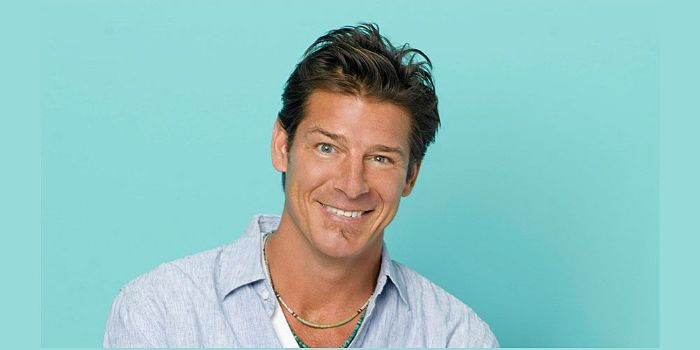 ty pennington who is he dating