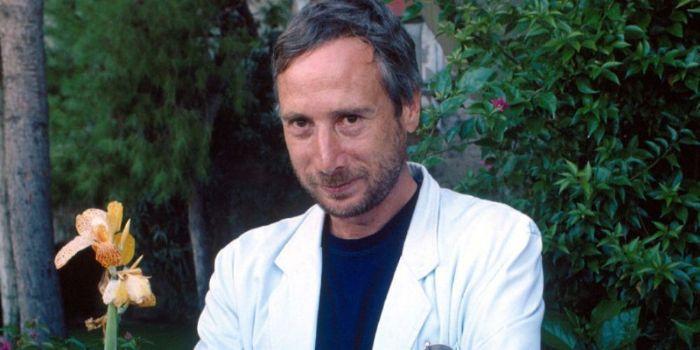 Peter Del Monte