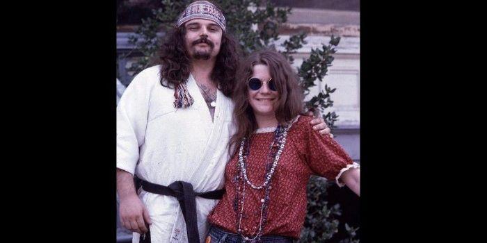 Ron Quot Pigpen Quot Mckernan And Janis Joplin Dating Gossip