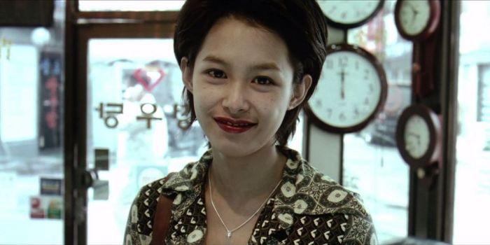 Who is Hye-jeong Kang dating? Hye-jeong Kang boyfriend ...