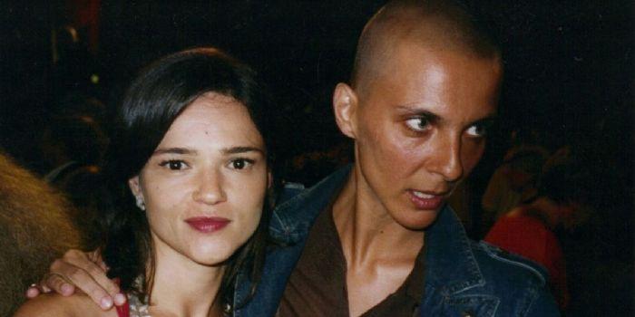 Rosalinda Celentano partner