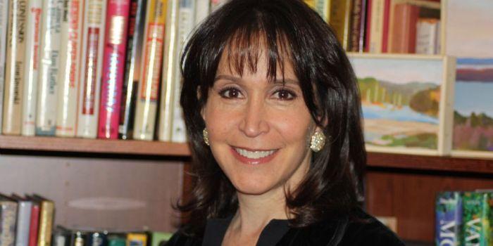 Gina Hecht actress
