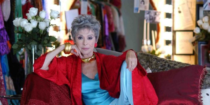 Who Is Rita Moreno Dating Rita Moreno Boyfriend Husband