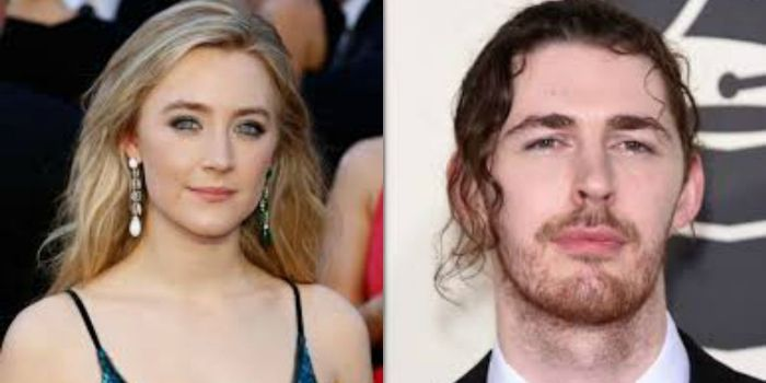 are hozier and saoirse ronan still together