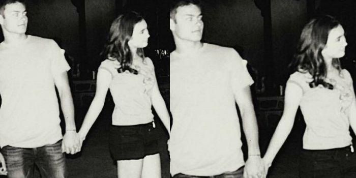 rowan blanchard and peyton meyer relationship