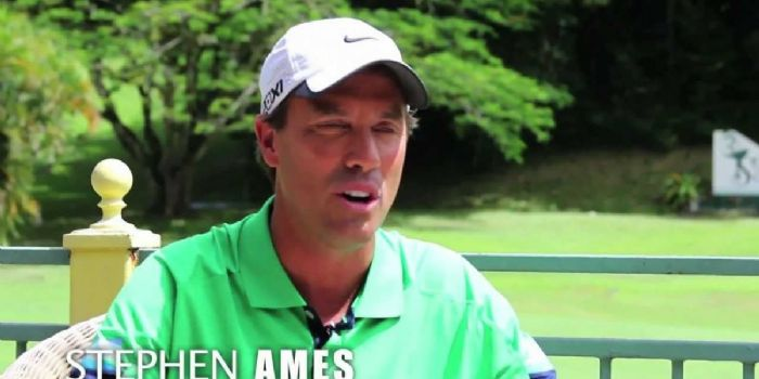 Stephen Ames