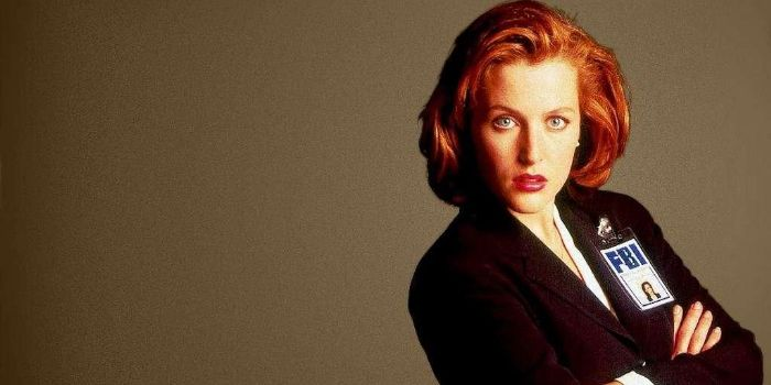 5 Reasons Why Mulder & Scully Are Relationship Goals
