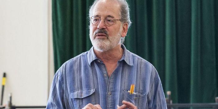 Steven Robman