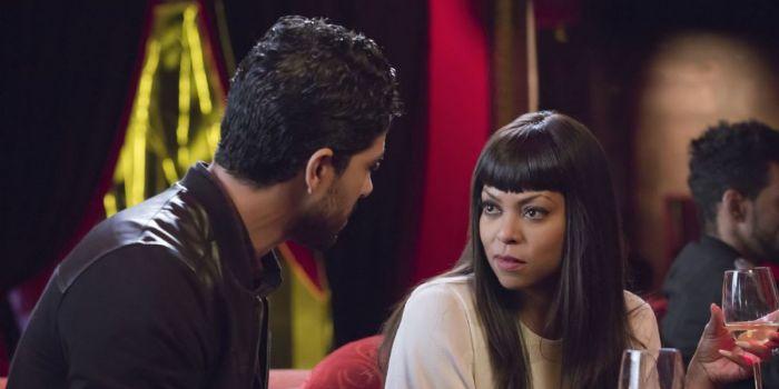 Adam rodriguez and taraji henson dating