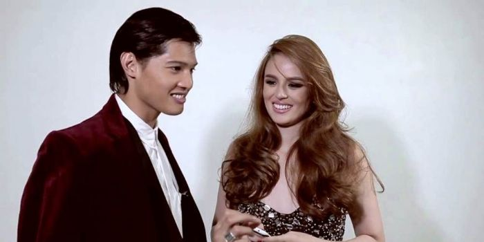 georgina wilson and borgy manotoc relationship problems