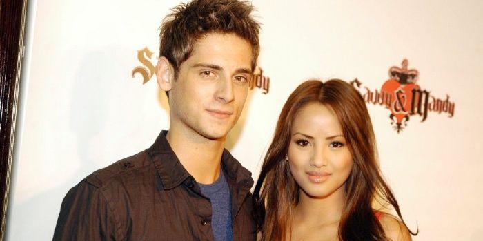 Jean-Luc Bilodeau and Emmalyn Estrada - Dating, Gossip ...