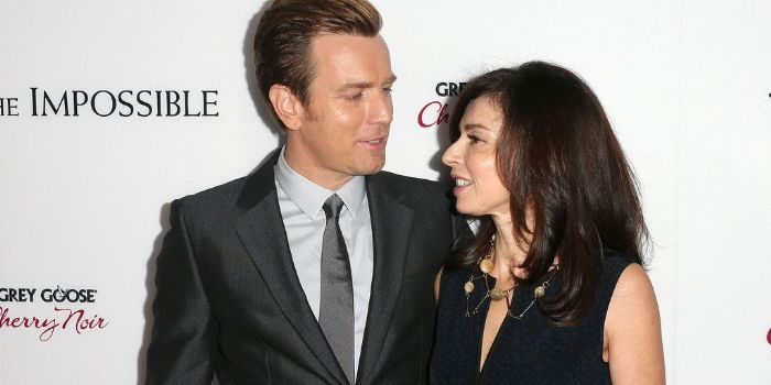 Ewan mcgregor who is dating