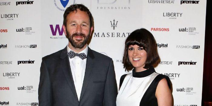 Chris O Dowd And Dawn Porter