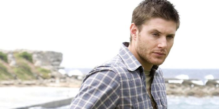 My Bloody Valentine 2009 Jensen Ackles Who is Jensen Ackles d...