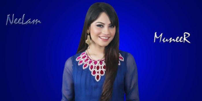 She is a Gujarati