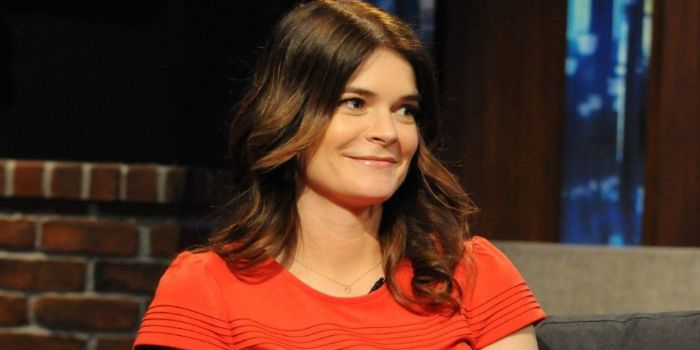 Who is Betsy Brandt dating? Betsy Brandt boyfriend, husband