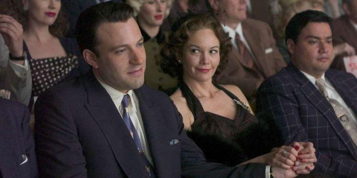 Ben Affleck and Diane Lane