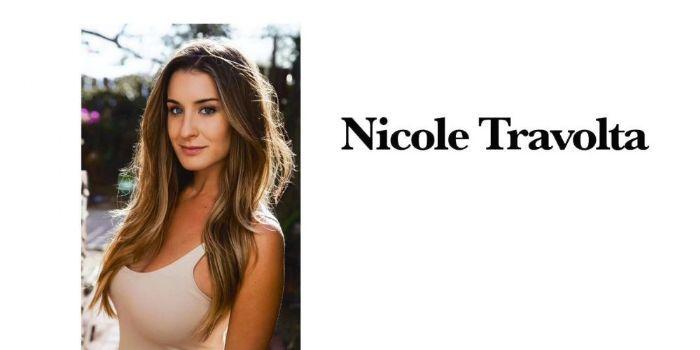 Nicole Travolta measurement
