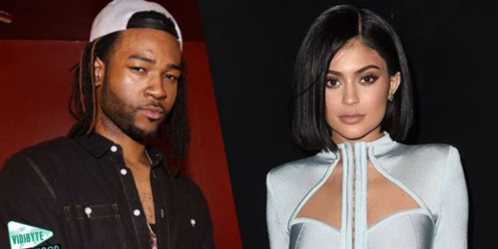 Kylie Jenner and PartyNextDoor