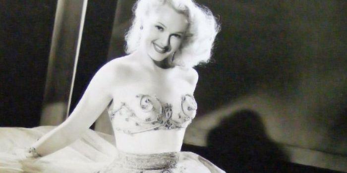 Adele Jergens