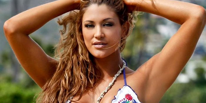 how long has eve torres and rener gracie been dating 7