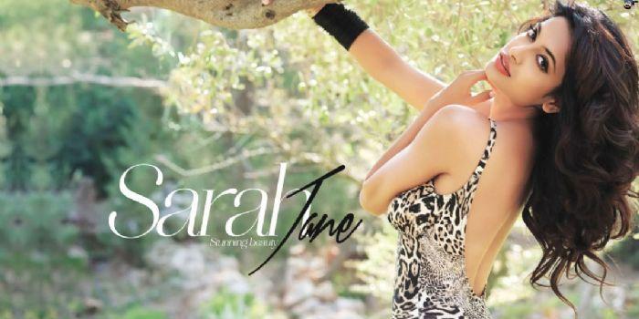 Sarah-Jane Dias