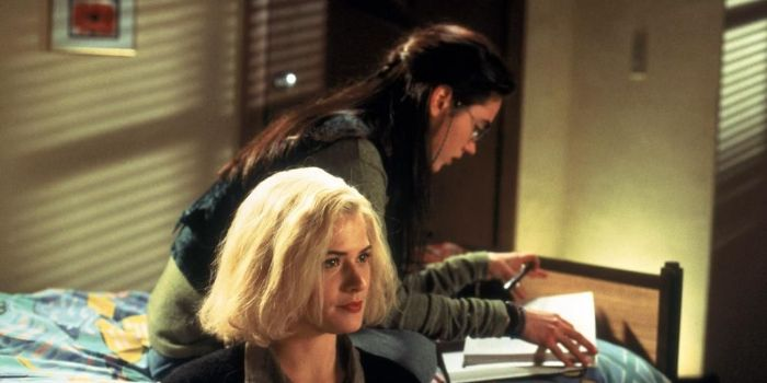Jennifer Connelly and Kristy Swanson