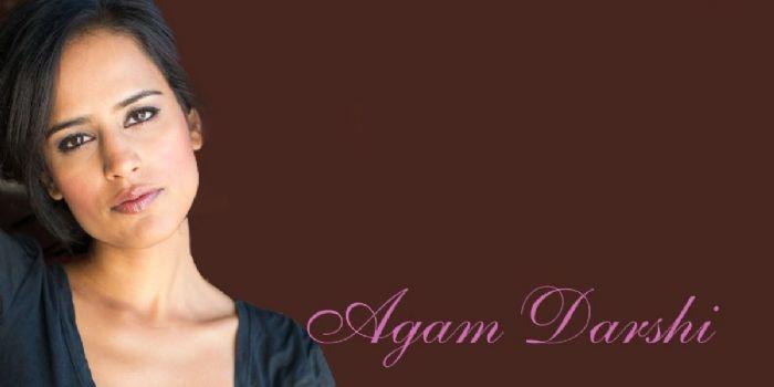 Agam Darshi