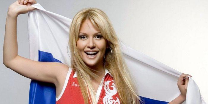 Viktoriya Lopyreva