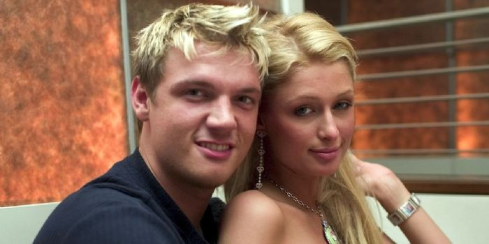 Share your nick carter and paris hilton sex
