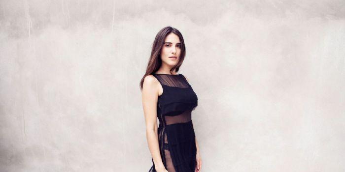 Luisa Moraes