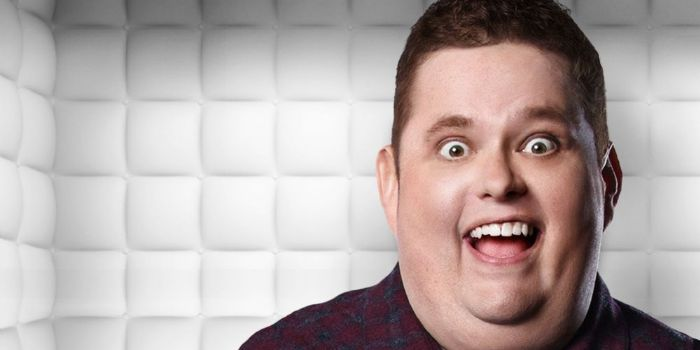 Ralphie May and Lahna Turner - Dating, Gossip, News, Photos