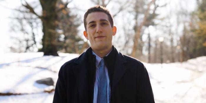 Cody Carlson (activist)