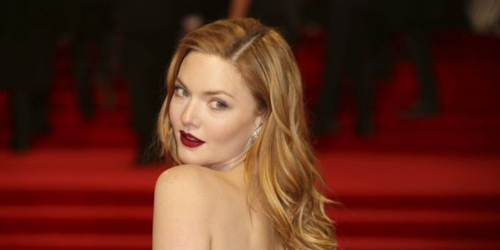 holliday dating Holliday grainger, the actress best known for her roles in the borgias or great expectations, has reportedly become the latest celebrity to fall victim to apparent leaked nude photos scandal.