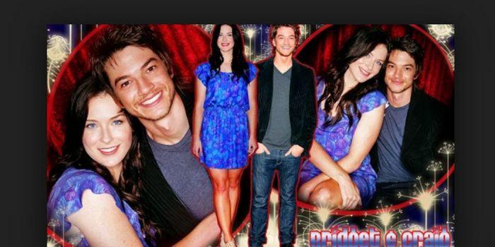 Bridget Regan and Eamon O'Sullivan - Dating, Gossip, News ...  Bridget Regan a...