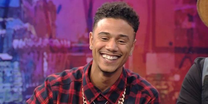 Who is Lil' Fizz dating? Lil' Fizz girlfriend, wifeLil Fizz 2012