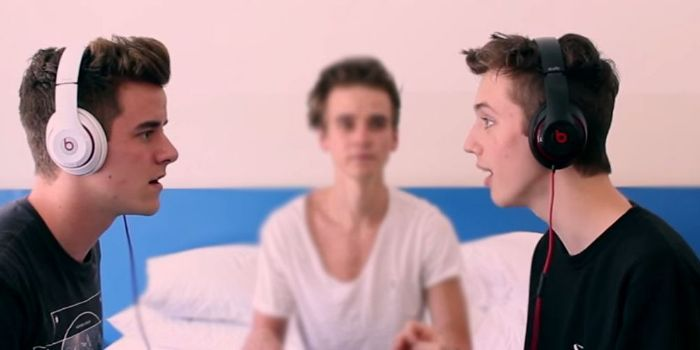 Troye Sivan and Connor Franta - Dating, Gossip, News, Photos