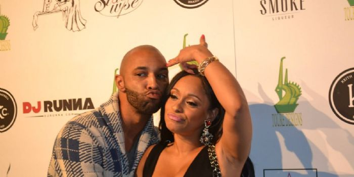 Is joe and tahiry dating