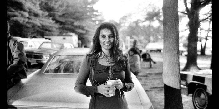 Anita Carter