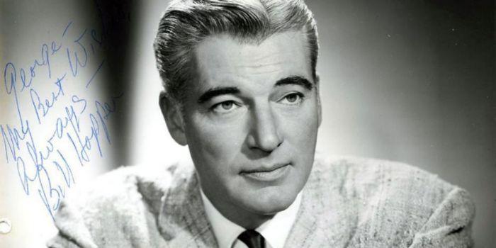 William Hopper