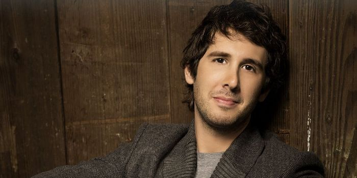 Josh Groban reveals that January Jones was his longest relationship ...