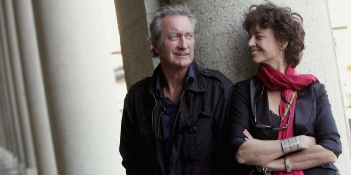bryan brown and rachel ward relationship poems