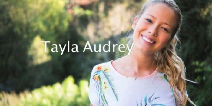 Tayla Audrey