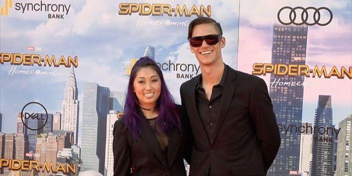 Mari Takahashi And Peter Kitch Dating Gossip News Photos