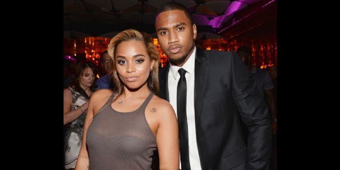Trey songz and mila j are dating